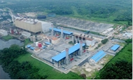 Sapele 450 MW Gas Turbine Power Project